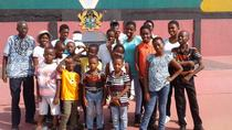 Children Adventure Expedition with Nature & History Experience, Accra, 4WD, ATV & Off-Road Tours