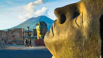 Pompeii, Herculaneum and winery tour, Positano, Wine Tasting & Winery Tours