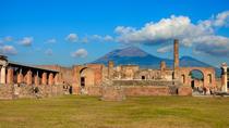 Private transfer with stop in Pompeii, Positano, Private Transfers