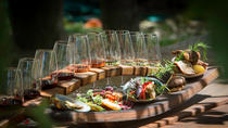 Wine and Food Sampler Tour from Queenstown, Queenstown, Dining Experiences