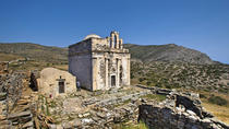 From Ios to Sikinos Island & Winery Tour, Ios, Wine Tasting & Winery Tours