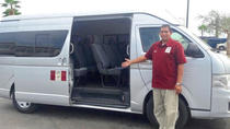 EPIC Airport Roundtrip Shuttle, Los Cabos, Airport & Ground Transfers