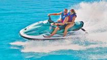 1 hours Jet ski taghazuot, Agadir, Waterskiing & Jetskiing