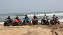 1 hours quad agadir, Agadir, 4WD, ATV & Off-Road Tours