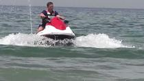 Buggy tour and jet ski, Agadir, Waterskiing & Jetskiing