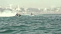 Quad biking and jet ski, Agadir, Waterskiing & Jetskiing