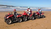 Quad biking in agadir 2 hours, Agadir, 4WD, ATV & Off-Road Tours