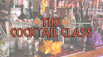 Tiki Cocktail Class, Key West