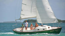 Private 90 Minute Customized Sailing Charter, Key West, Day Cruises