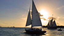 Private Sunset Sail with Cheese Platter, Key West, Private Sightseeing Tours