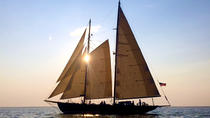Schooner When And If Sunset Sail, Key West, Sunset Cruises