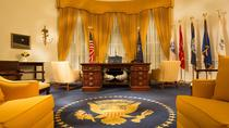 Admission to Richard Nixon Presidential Library and Museum
