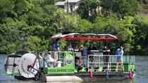 Private Pedal Barge Cruise in Austin, Austin, Day Cruises