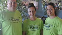 Downtown Eau Claire Food & History Walking Tour, Wisconsin, Food Tours