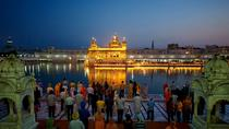 Evening visit of Golden Temple Amritsar, Amritsar, Cultural Tours