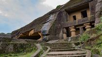 Excursion to Kanheri Caves, Mumbai, Day Trips