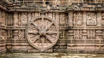 Excursion to Konark Sun Temple, Bhubaneswar, Day Trips
