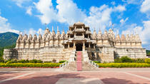 Excursion to Ranakpur, Udaipur, Day Trips