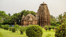Full Day Sightseeing of Bhubaneswar, Bhubaneswar, Cultural Tours