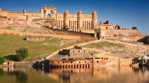 Half Day Excursion to Amber Fort, Jaipur, Day Trips