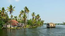 Houseboat Backwater Cruise in Alleppey from Kochi, Kochi, Day Trips