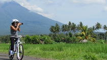 Salak Agro Countryside Cycling, Bali, City Tours