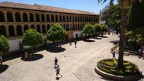 Panoramic guided tour through the historic center of the city, Costa del Sol, Cultural Tours