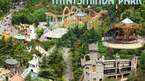 Mtatsminda Amusement Park 1-Day Entrance Ticket, Tbilisi, Attraction Tickets