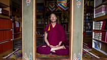 Bhutan - Meditation with a Monk, Paro, Cultural Tours