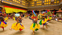 Bhutanese Cultural Dance Performance, Paro, Theater, Shows & Musicals
