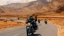 Biking in Ladakh, Srinagar, City Tours