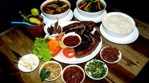 Explore Naga Cuisine, Guwahati, Food Tours