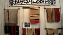Nagaland - Traditional Basket and Shawl Weaving, Guwahati, Cultural Tours
