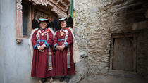 Village experience in Ladakh, Srinagar, Cultural Tours