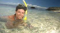 Bali Lembongan Catamaran with Beach Club Experience, Kuta, Catamaran Cruises