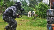Bali Paintball With Hotel Transfers, Ubud, Paintball