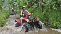 Bali Quad Bike Adventure, Ubud, 4WD, ATV & Off-Road Tours