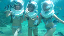 Bali Sea Walker Experience, Tanjung Benoa, Other Water Sports