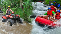 Full-Day Bali ATV Ride and White Water Rafting with Lunch and Transfers, Ubud, 4WD, ATV & Off-Road ...