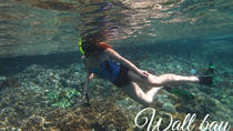 Full-Day Bali Nusa Penida Snorkeling Trip with Lunch and Hotel Transfers, Kuta, Day Cruises