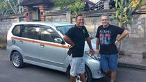 Full-Day Bali Private Car Hire with Chauffeur Driver, Bali, Custom Private Tours
