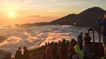 Full-Day Experience: Batur Volcano Sunrise Trekking with Hot Springs, Kuta, Hiking & Camping