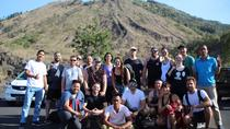 Full-Day Experience: Batur Volcano Sunrise Trekking with Hot Springs, Kuta, Hiking & Camping