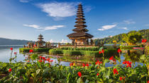 Full-Day Private Bedugul Jatiluwih Rice Terraces and Tanah Lot Tour, Ubud, Cultural Tours