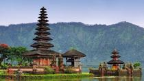Full-Day Private Experience: Bedugul, Jatiluwih and Tanah Lot, Ubud, Cultural Tours