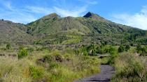 Full-Day Sunrise Hiking Tour of Mount Batur Volcano, Bali, Hiking & Camping