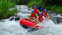 Full-Day Telaga Waja River Rafting Experience, Kuta, Hiking & Camping