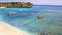 Nusa Lembongan Day Trip: Snorkeling and Mangrove Tour with Lunch and Transfers, Ubud, Day Trips
