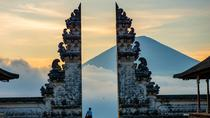 Private Full-Day Experience: Bali Gate of Heaven, Ubud, null