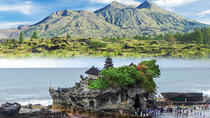 Private Full-Day Kintamani Volcano and Tanah Lot Tour, Ubud, Full-day Tours